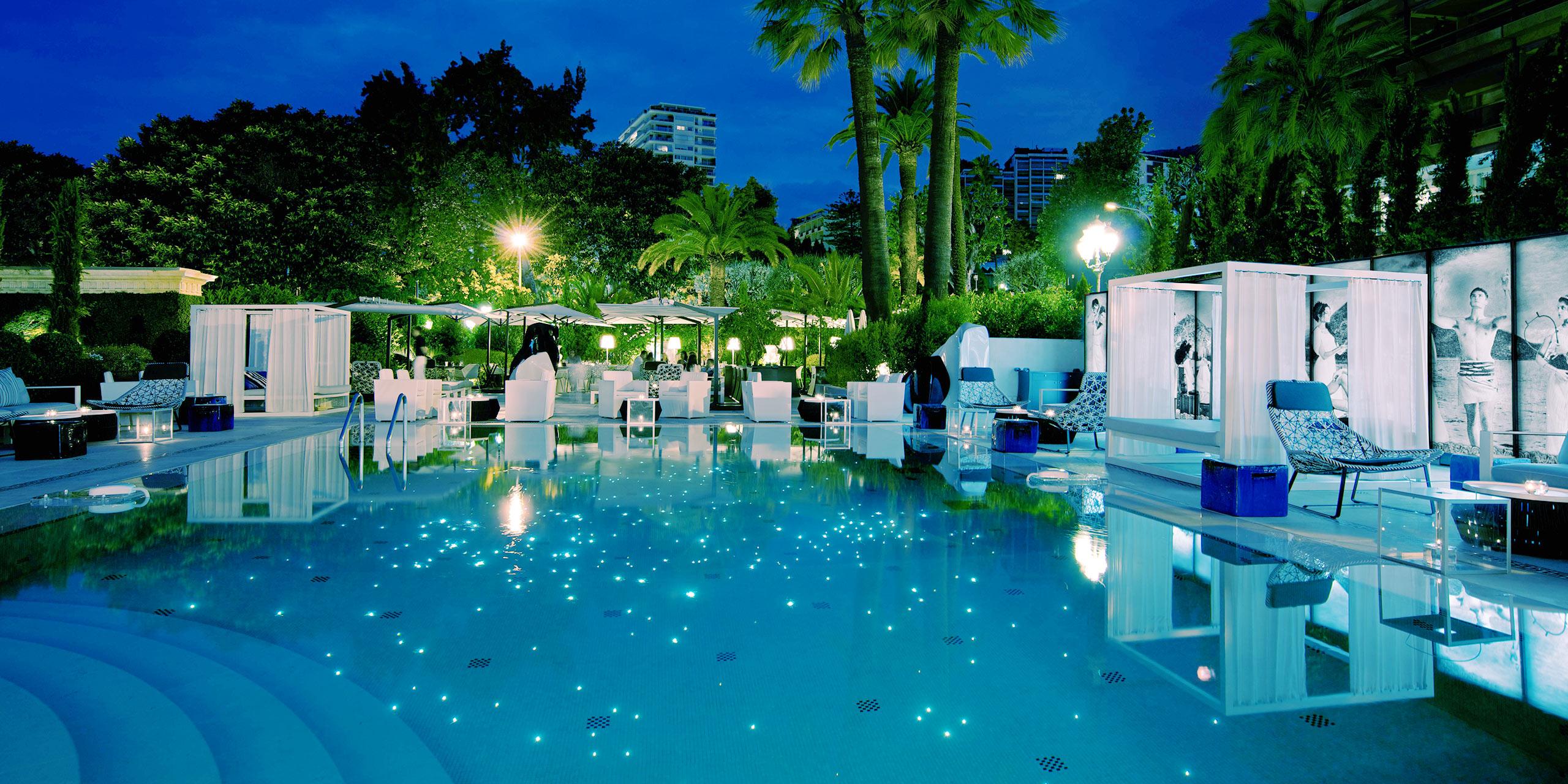 Monaco モナコ