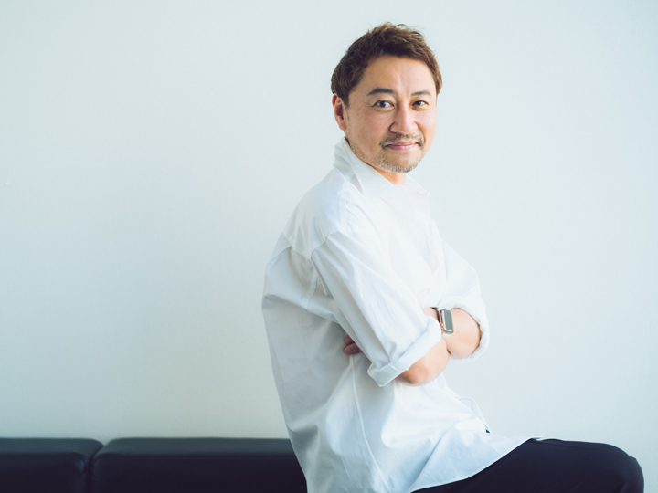 Tetsuya Honda CEO/PR Strategist<br>Honda Office<br>Former President of Blue Current Japan